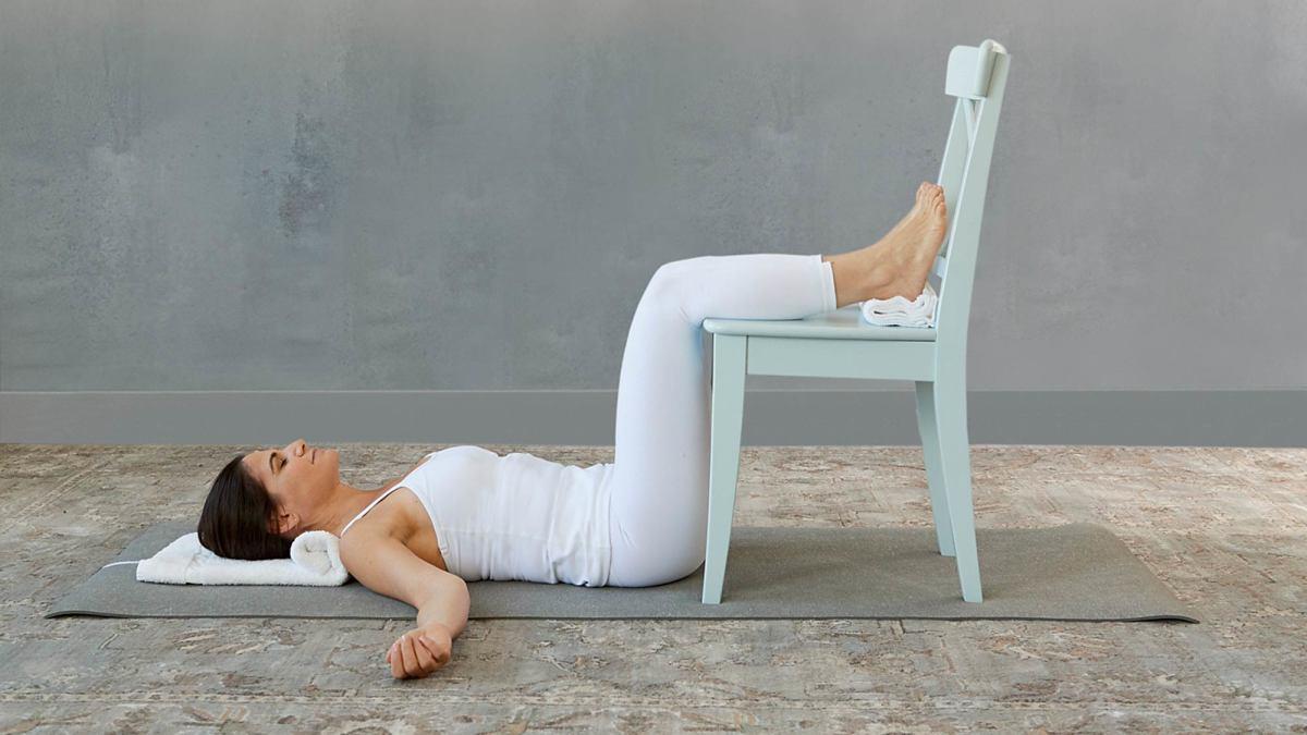 ioga Exercícios de ioga para dormir melhor 5DAE1CA0 5290 4341 8A5B F1076538C7DB