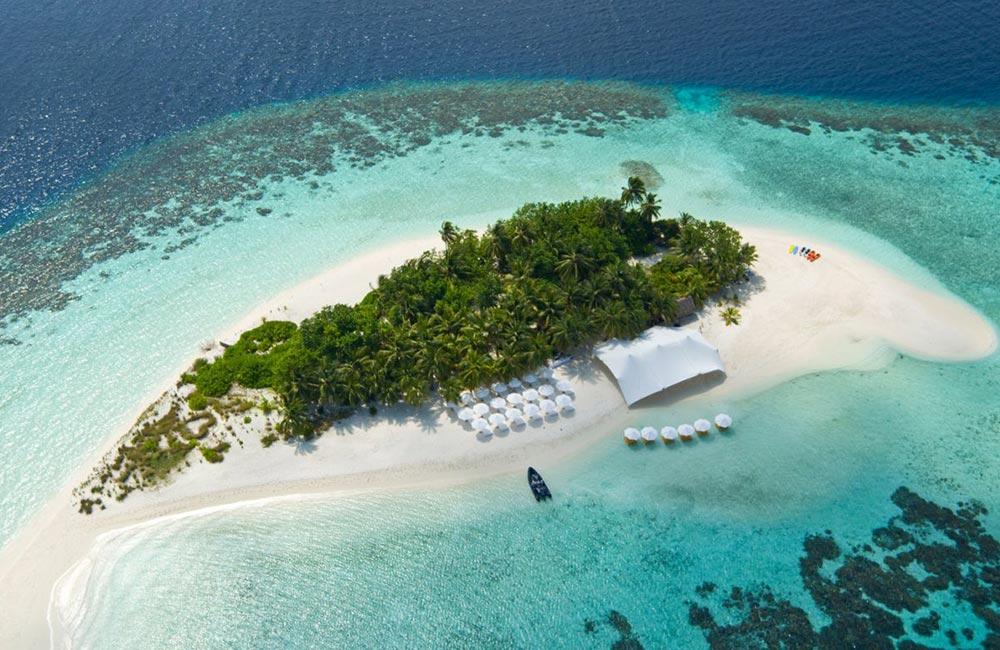 ilhas tropicais Ilhas tropicais que tem mesmo de conhecer sleep journey tropical islands you need to know