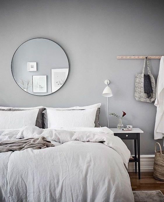 De que cor devo pintar o meu quarto? quarto De que cor devo pintar o meu quarto? the sleep journey bedroom pantone 02