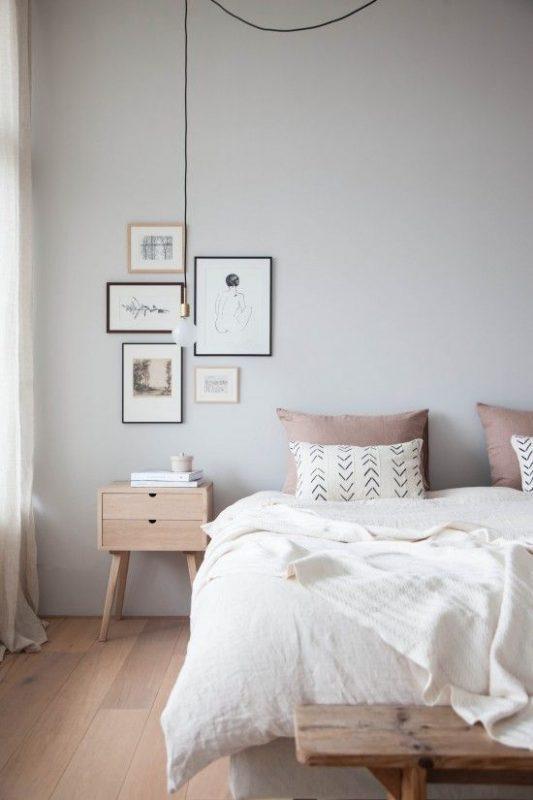 De que cor devo pintar o meu quarto? quarto De que cor devo pintar o meu quarto? the sleep journey bedroom pantone 03 533x800