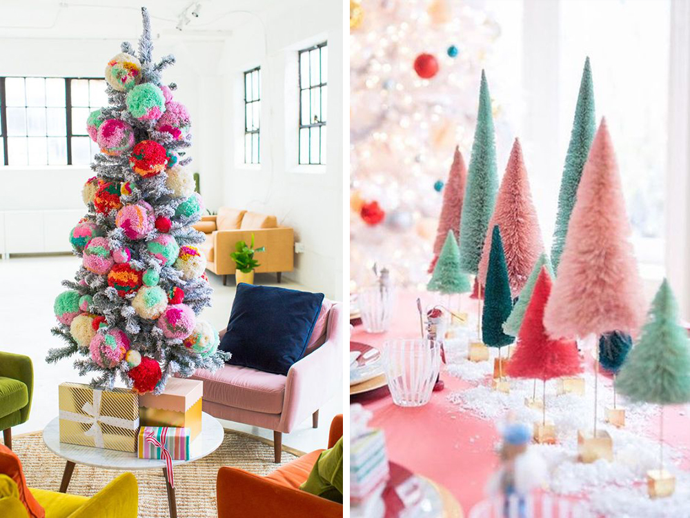 Trendy Christmas decorations for 2019 christmas Trendy Christmas decorations for 2019 the sleep journey trendy christmas decorations 05