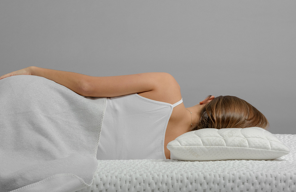 anatomic Anatomic pillow, your neck's best friend the sleep journey anatomic pillow your necks best friend