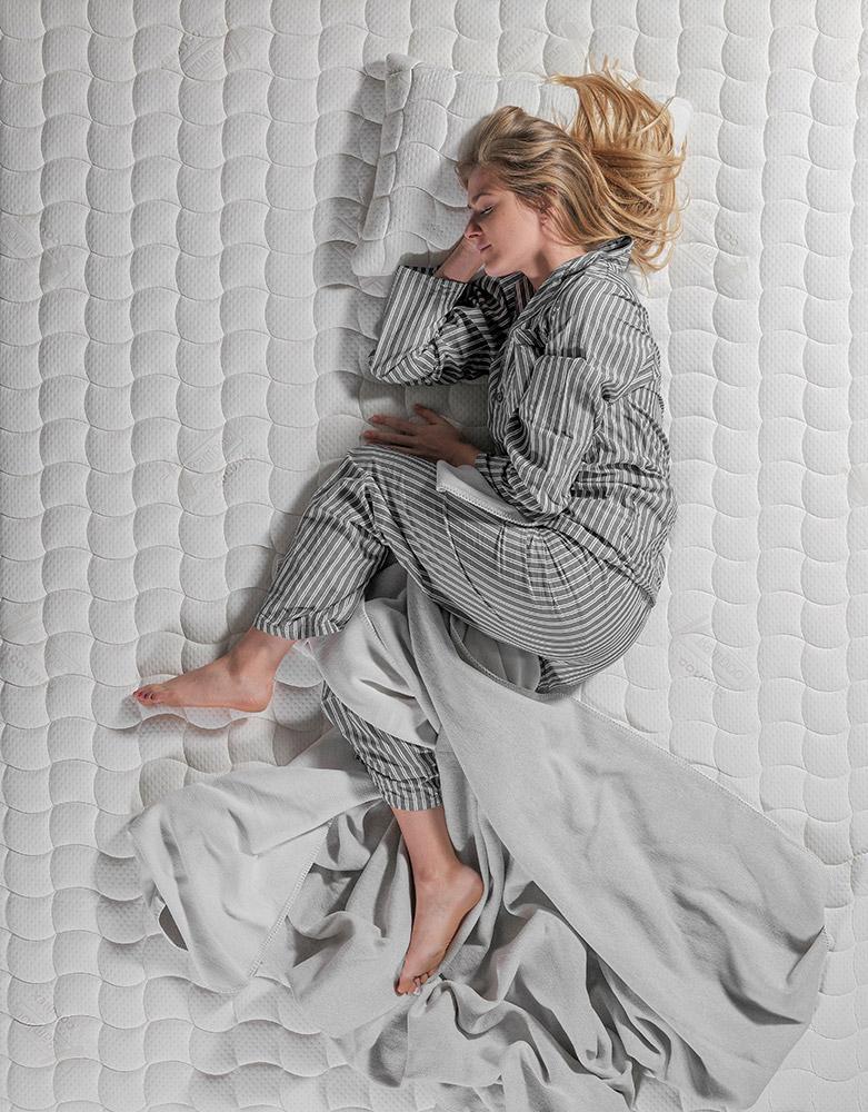 Como escolher a almofada ideal almofada Como escolher a almofada ideal? the sleep journey how to choose the right pillow 02