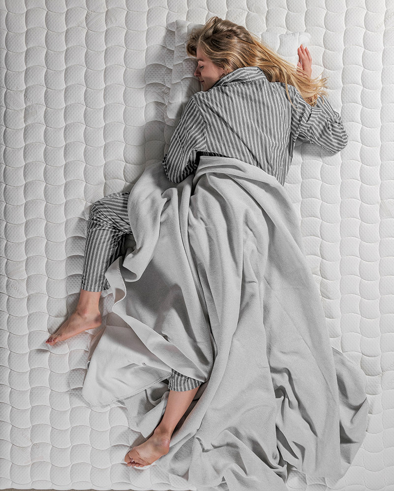 Como escolher a almofada ideal  almofada Como escolher a almofada ideal? the sleep journey how to choose the right pillow 06