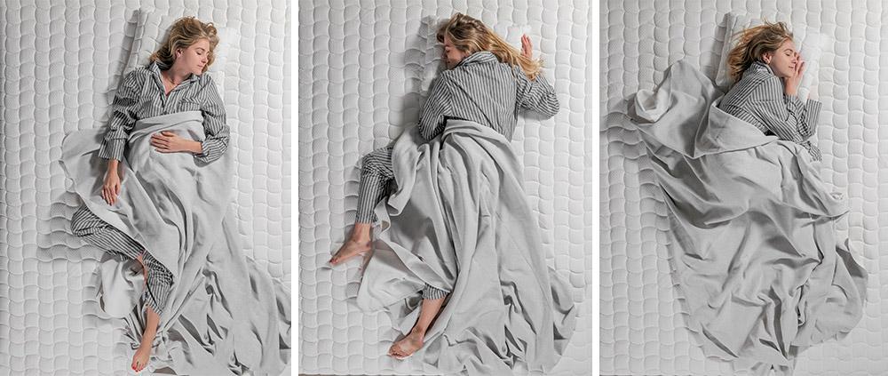 Como escolher a almofada ideal  almofada Como escolher a almofada ideal? the sleep journey how to choose the right pillow 07