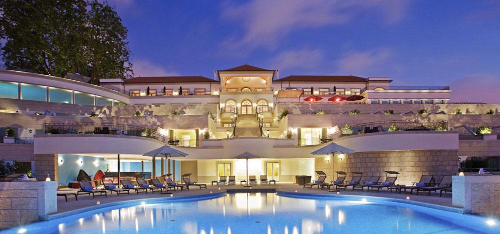 Top 4 hotéis de luxo em Portugal | The Sleep Journey hotéis Top 4 hotéis de luxo em Portugal the sleep journey top 4 luxury hotels in portugal 02