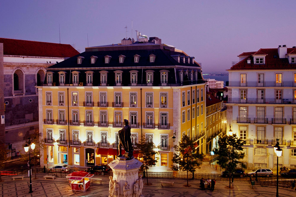 The Sleep Journey hotel Top 4 Luxury Hotels in Portugal the sleep journey top 4 luxury hotels in portugal 03