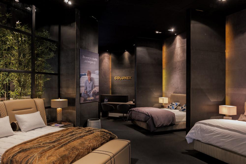 Highlights from Colunex at Maison & Objet 2020 | The Sleep Journey colunex Highlights from Colunex at Maison & Objet 2020 the sleep journey colunex at maison et objet 2020 03 2
