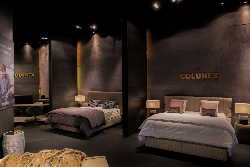 Highlights from Colunex at Maison & Objet 2020 | The Sleep Journey colunex Highlights from Colunex at Maison & Objet 2020 the sleep journey colunex at maison et objet 2020 04 2
