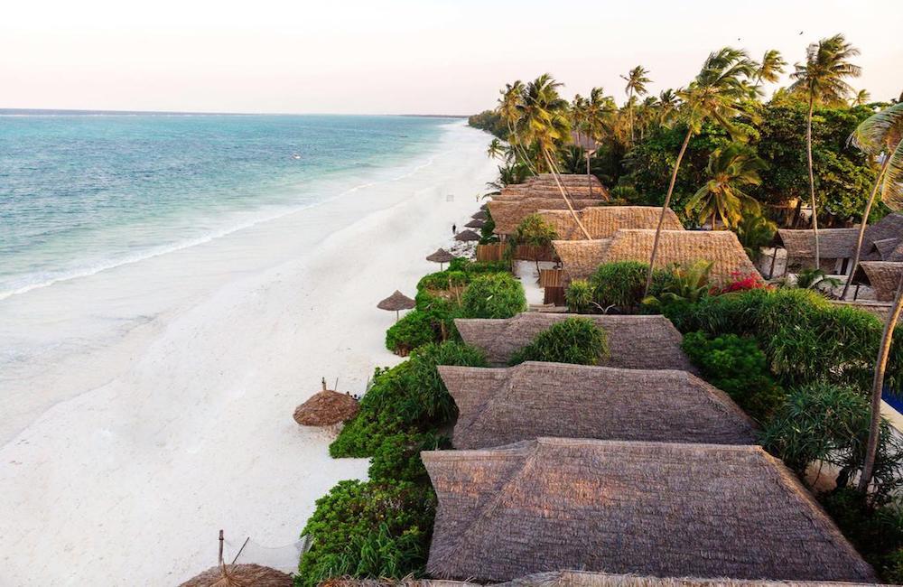 zanzibar hotel Zanzibar Hotel Guide the sleep journey matemwe 2