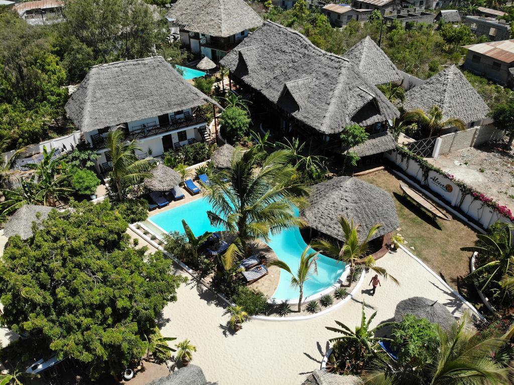 zanzibar hotel Zanzibar Hotel Guide the sleep journey nungwi 2