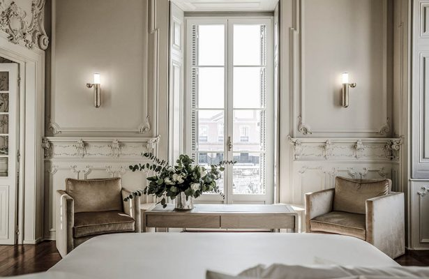 Valentine's day getaway romantic getaways for valentines' day in portugal Romantic Getaways for Valentines' Day in Portugal Royal suites 3 615x400 the sleep journey From A to Zzz Royal suites 3 615x400