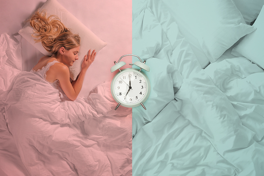 Quantas horas devemos dormir? dormir Quantas horas devemos dormir? the sleep journey How many hours of sleep do we need 01