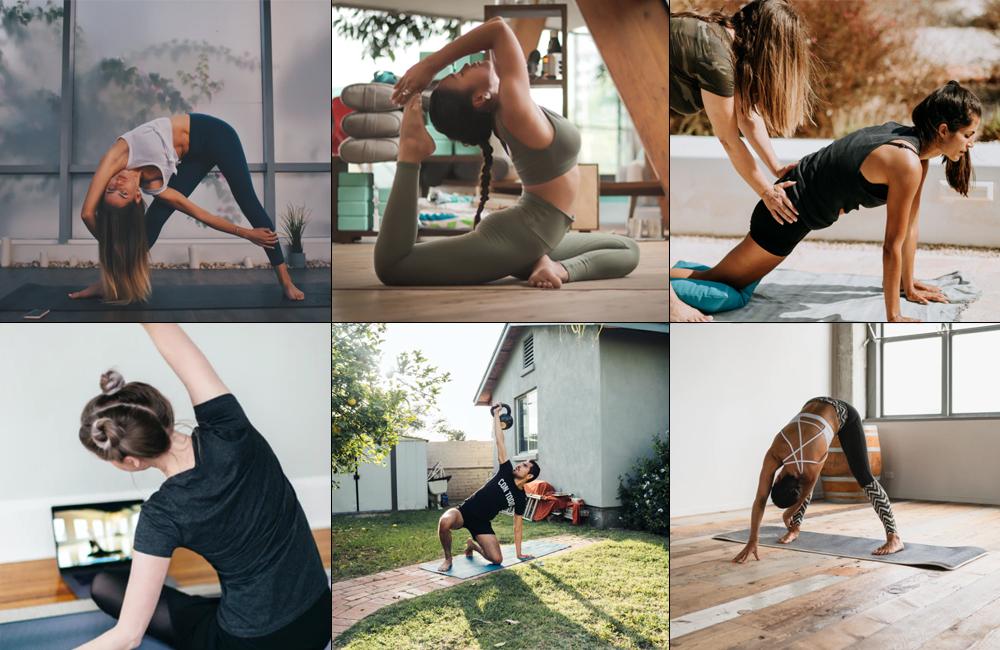 exercício físico Exercício físico para fazer em casa: programas gratuitos para todos The sleep journey home wourktout