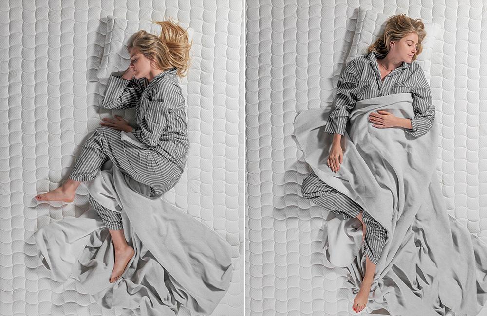 colchão ideal How to choose the ideal mattress? The sleep journey Como escolher o colcha  o ideal 02 1