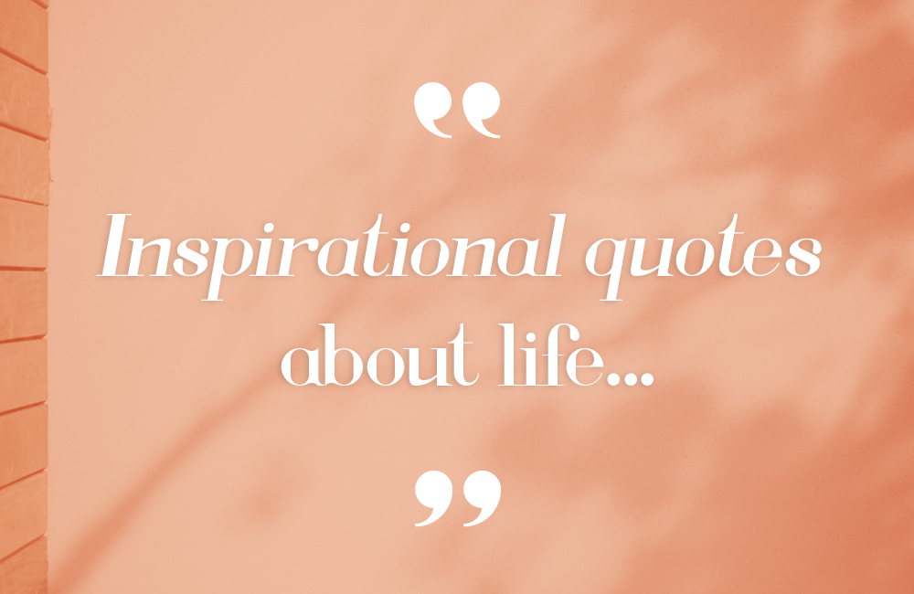 frases inspiradoras Frases inspiradoras sobre e para a vida Inspiration quotes about life albert
