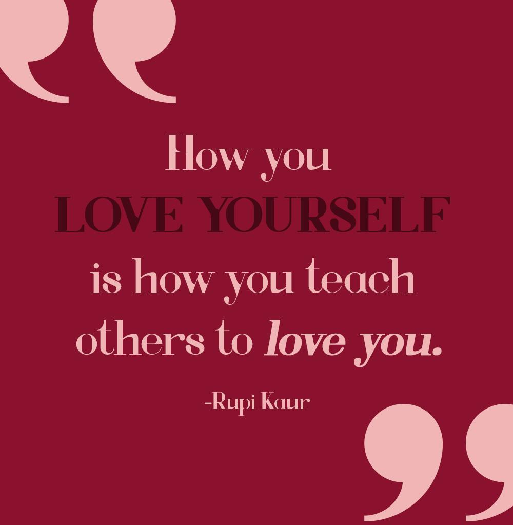 inspirational quotes Inspirational quotes about life Inspiration quotes about life rupi