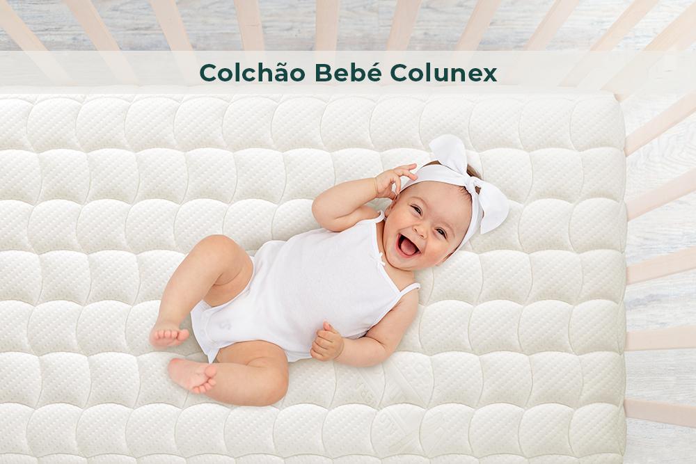 Kit Bebé: Colchão de bebé Colunex kit de bebé Kit de Bebé: O kit essencial para o bebé a caminho! The sleep journey kit bebe colchao bebe colunex