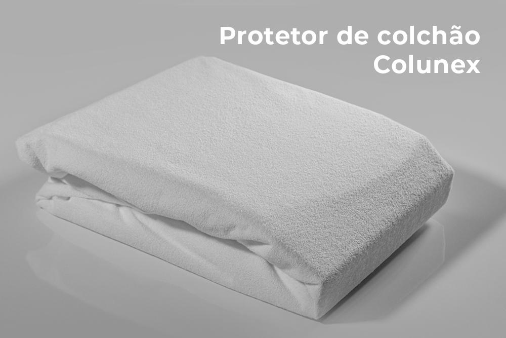 Kit Bebé: Protetor de colchão Colunex kit de bebé Kit de Bebé: O kit essencial para o bebé a caminho! The sleep journey kit bebe protetor de colchao colunex