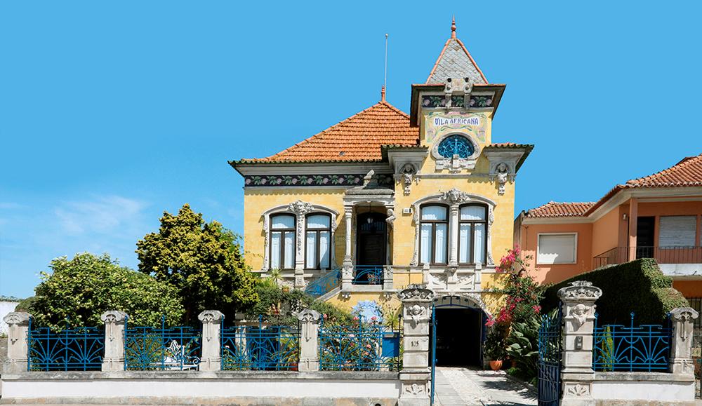 Visitar Aveiro, o que fazer? Roteiro de Arte Nova visitar aveiro Visitar Aveiro, o que fazer? The sleep journey aveiro o que fazer 10