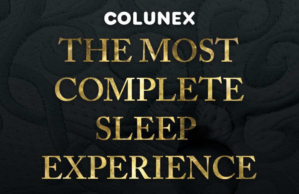 Maison & Objet 2021 maison & objet 2021 Maison & Objet 2021: Colunex Experience The sleep journey Colunex at Maison Objet 2021 02
